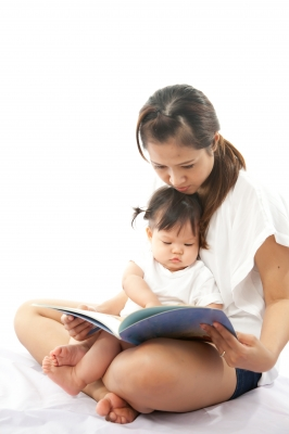 mother-baby-reading-book