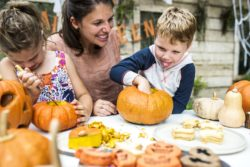 5 Family-Friendly Halloween Activities